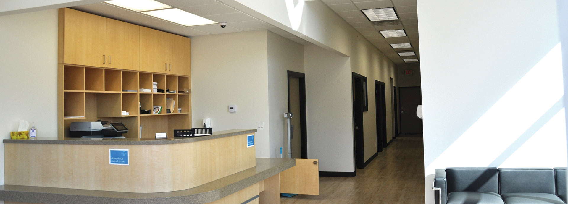 Sullivan Medical Clinic - Your Trusted Walk-In Clinic in Surrey